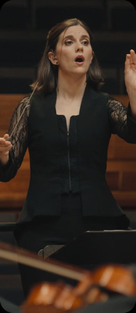 Chloé Dufresne