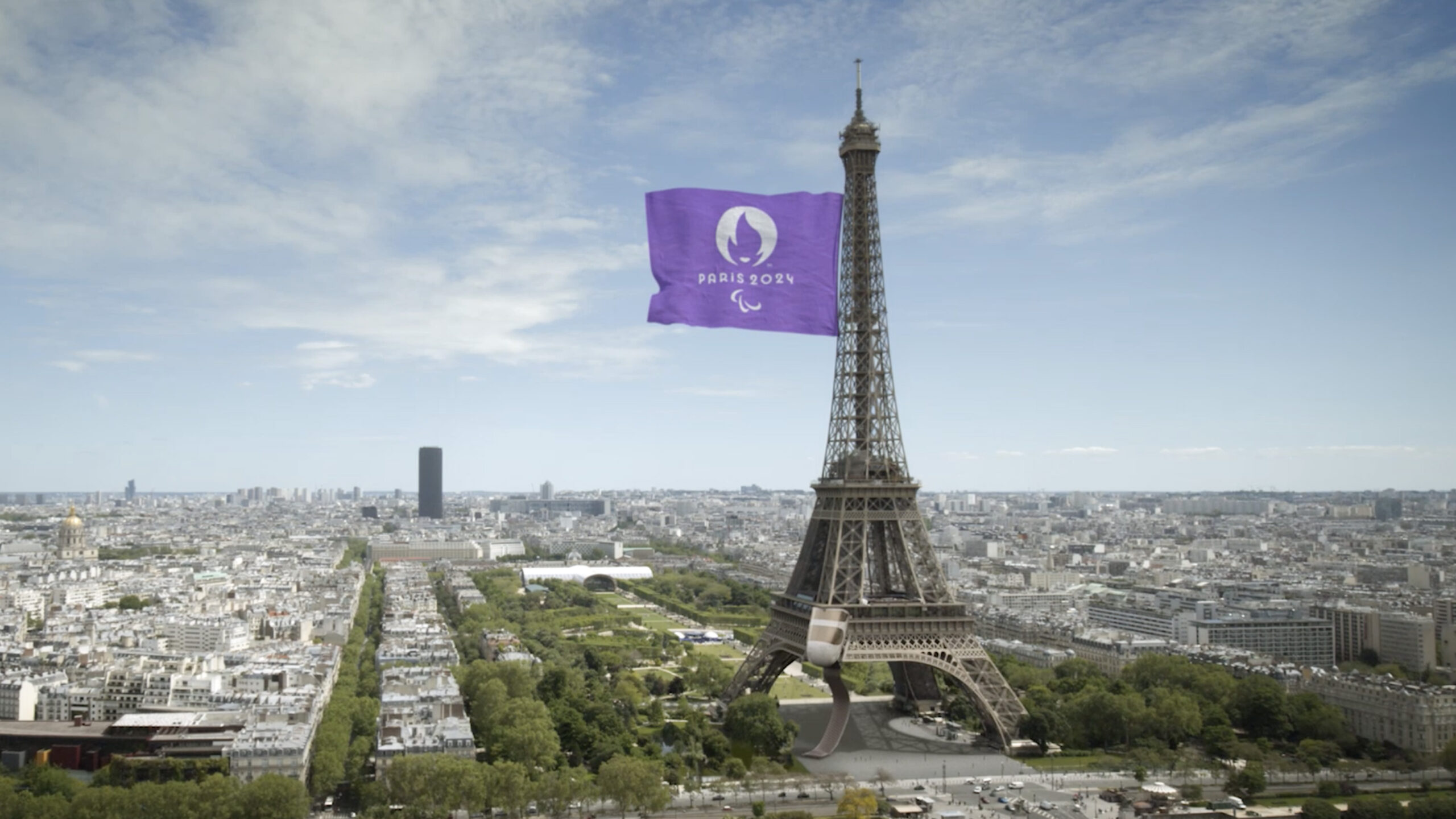 Les Jeux Paralympiques en France